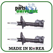Set of Left and Right Front Strut Assembly Fits Hyundai Accent 1995-1999