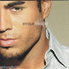 ENRIQUE IGLESIAS Escape CD