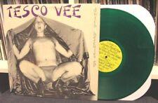 """Tesco Vee and the Meatkrew """"Dutch Hercules""""LP Meatmen Minor Threat Fugazi Necros"""