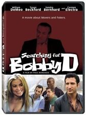 Searching for Bobby D (DVD, 2006) WORLDWIDE SHIP AVAIL!