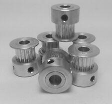 GT2  16 Tooth Pulley 5mm bore 3D printer REPRAP ROSTOCK Mendel Prusa i2 i3