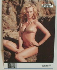 SPORTS ILLUSTRATED 2006 - ANNE V - SWIMSUIT CARD #8