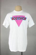vintage Bodyshop t-shirt fitness center 80's new hanes gym