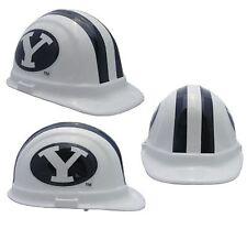 BYU Cougars NCAA Football Helmet Hard Hat  ANSI/OSHA Approved