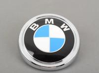 BMW Neuf Véritable X5 F15 F85 M X6 F16 F86 Série Coffre Couvercle Badge Emblème
