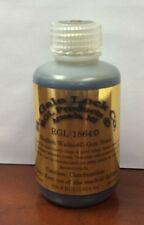 R. Gale Lock Co. - RGL-1864 English Walnut Gun Stain; 4oz Bottle