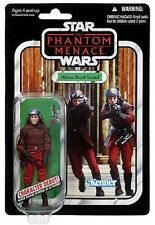 """STAR WARS Vintage Collection_NABOO ROYAL GUARD 3.75 """" figure_Character Debut_MIP"""