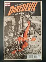 DAREDEVIL #10 (2012 MARVEL Comics) ~ VF/NM Book