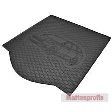 Gummimatte Kofferraumwanne für Ford Mondeo V Turnier Kombi ab Bj. 2014 - GKK