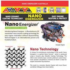 Nano Energizer Ceramic Coating for Car Engine Additive Fuel Saving up to 8 21