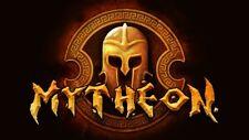 MYTHEON - Steam chiave key - Gioco PC Game - Free shipping - ROW