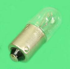 AMPOULE LAMPE A FILAMENT BA9S A ERGOTS 60V 2W VCH OSBSOLETE