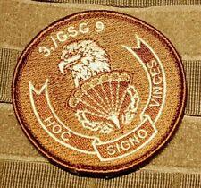 Abzeichen BGS Bundespolizei BPOL oder umgangssprachlich 3./GSG 9 DD Baghdad 2003