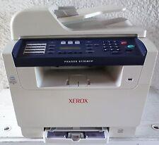 Xerox Phaser 6110 MFP   Samsung CLX-3160 FN