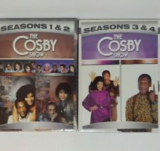 The Cosby Show Seasons 1-4 DVD