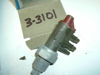 1970 AMC Javelin REbel 360 390 V8 ported vacuum switch