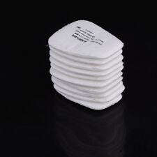 10pcs/5 pair 5N11 Particulate Cotton Filter For 3M Mask 5000,6000,7000 Series HP