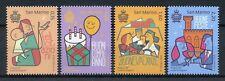 San Marino 2018 MNH Greetings Birthday Congratulations 4v Set Stamps