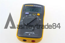 FLUKE 101 portable/handheld digital multimeter F101