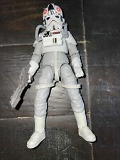 """AT-AT PILOT - Figure - STAR WARS BLACK SERIES 6"""" 1/12 IMPERIAL DRIVER 31 40th"""