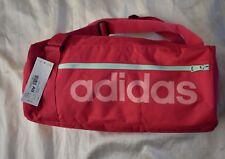 adidas Linear Essential Bag Extra Small Vivid Berry