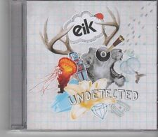 (FX744) Eik, Undetected - 2011 CD