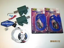 Fits Suzuki GS850G Shaft  Dyna S Ignition,Dyna Coils,Taylor Leads. Complete kit