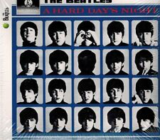 CD MUSICALE NUOVO/scatola originale-THE BEATLES-A Hard Day's Night
