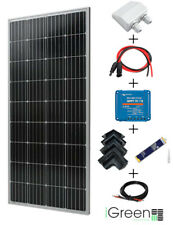 Kit panneau solaire 170W 12V MPPT pour camping car complet marque iGreen