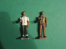 AOHNA  TOY SOLDIERS CONVERCION.