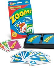 Mental Math Game Zoom Multiplication Card Game New Math grades 2-6 Home School