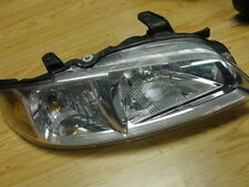 Nissan 02-03 Sentra Head Light Lamp Assembly RH Passenger Side 26010 4Z 300