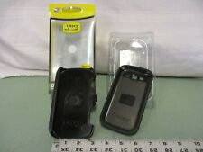 Otterbox Defender Series Clip and Cover Samsung Galaxy S 3 Cellphone Black