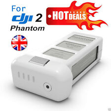 11.1V 5200mAh 3S Intelligent LIPO Battery for DJI Phantom 2 Version Plus UK Ship
