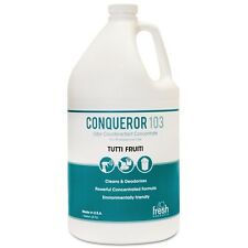Fresh Products Conqueror 103 Odor Counteractant Concentrate - 1Wbtu