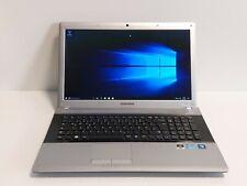 Laptop Samsung RV720 / i3 / DEFEKT ERSATZTEILE SEHE BESCHRIEBUNG...#743