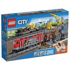 LEGO City 60098 Heavy-Haul Train (BRAND NEW)