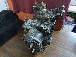Mercury 400 40hp 2 Cylinder Outboard Powerhead Power Head Engine Motor 2-Stroke