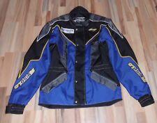 Sinisalo  Motorad Jacke Textil Herren Gr.  52 Motorad Jacke 2-in-1-Jacke