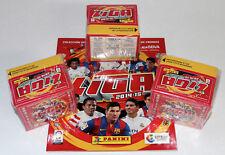 Panini La Liga BBVA España 2014/2015 14/15 - 3 x Display Box 150 packets + album