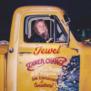 JEWEL LIVE AT THE INNER CHANGE NEW DOUBLE VINYL LP IN STOCK RSD BLACK FRIDAY