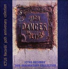 STEVE LACY John Zorn Derek Bailey Ictus 30th Anniversary NEW 12 CD box set