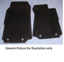 Pair of Front Rubber Mats for BMW E90 3 Series