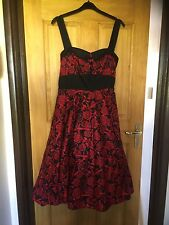 new size 14 Hell Bunny dress