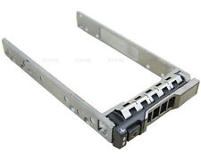 "Original Dell 2.5"" G176J KG7NR SATA SAS Tray Caddy R720 R710 R610 R410 T710 T630"