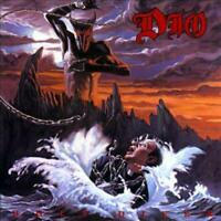 DIO (HEAVY METAL) - HOLY DIVER NEW CD