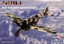 Hobby Boss 1/72 Focke Wulf Fw190A-6 # 80245