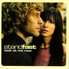 CD Single STANDFAST, Look At Me Now