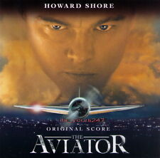 The AVIATOR-Original Score [2004]   Howard Shore   CD