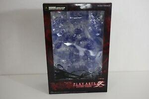 Bayonetta - Play Arts Kai - Square Enix - Figure Box